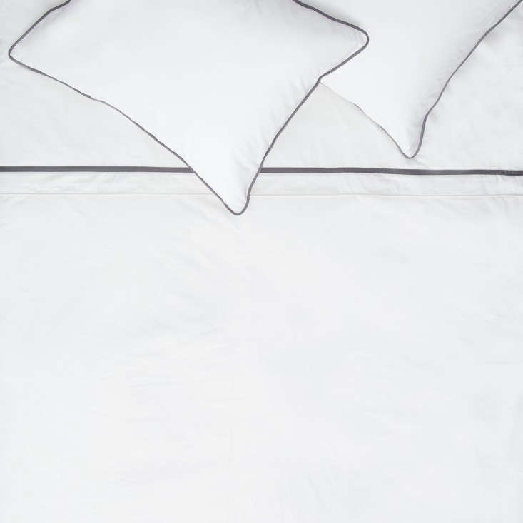 Bedding Disrupters Luxury Linens for Less Online Edition portrait 5