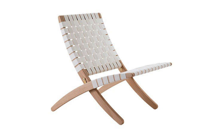 10 Easy Pieces Modern Woven Chairs portrait 6