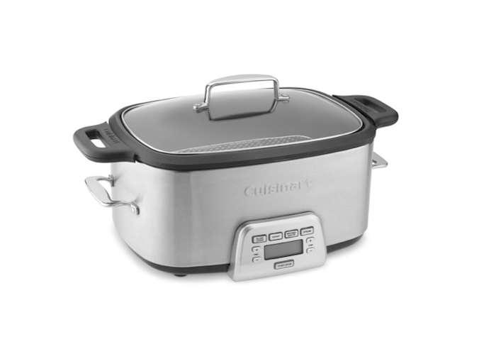Cuisinart Multi Cooker Appliance