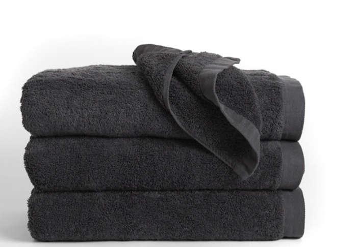 Cumulus Cotton Towels Wateworks