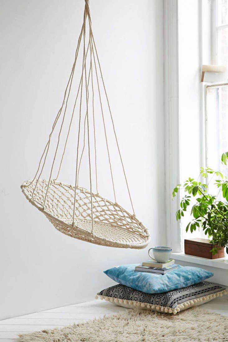 10 Easy Pieces Hanging Rattan Chairs portrait 10