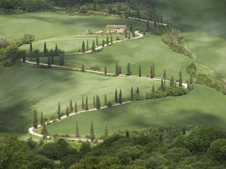 The New Dolce Vita A Reinvented Village in Tuscany portrait 27