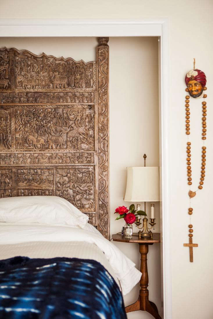 Tough Glamor At Home with a Napa Valley Designer portrait 9