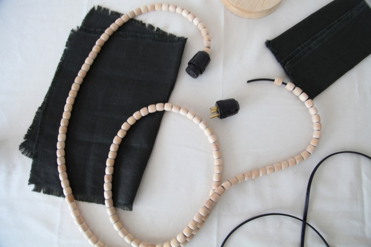 DIY How Do You Make an Extension Cord Beautiful You Bead It portrait 8