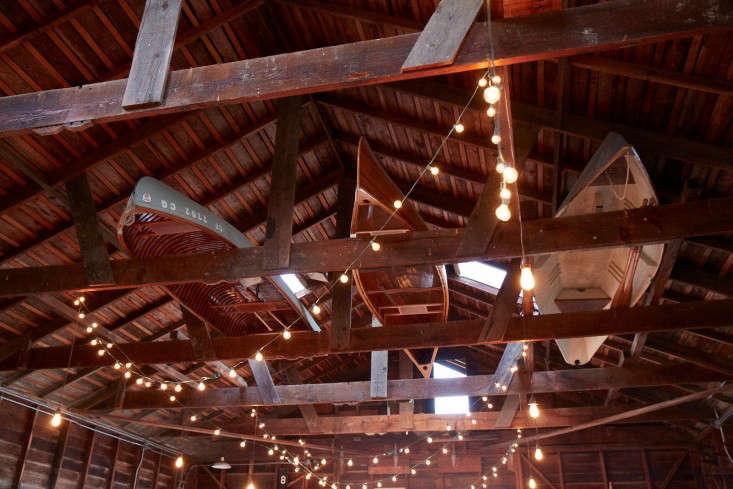 DIY Inverness Wedding Boathouse19
