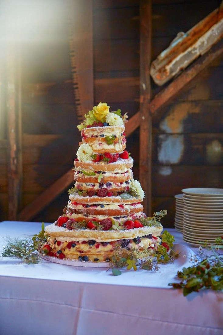DIY Inverness Wedding Boathouse30