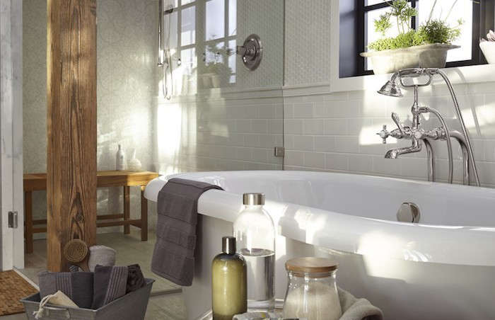 5 Favorites New Bath Classics from DXV by American Standard portrait 7