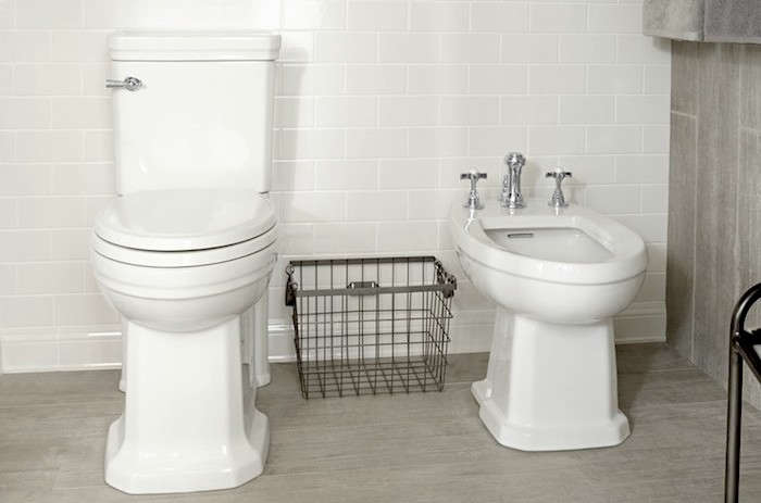 5 Favorites New Bath Classics from DXV by American Standard portrait 8