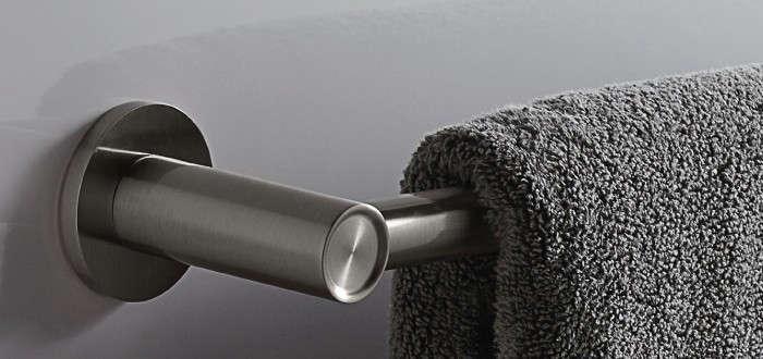 DXV American Standard Percy Towel Rail Remodelista