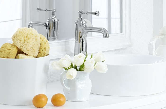 5 Favorites New Bath Classics from DXV by American Standard portrait 5