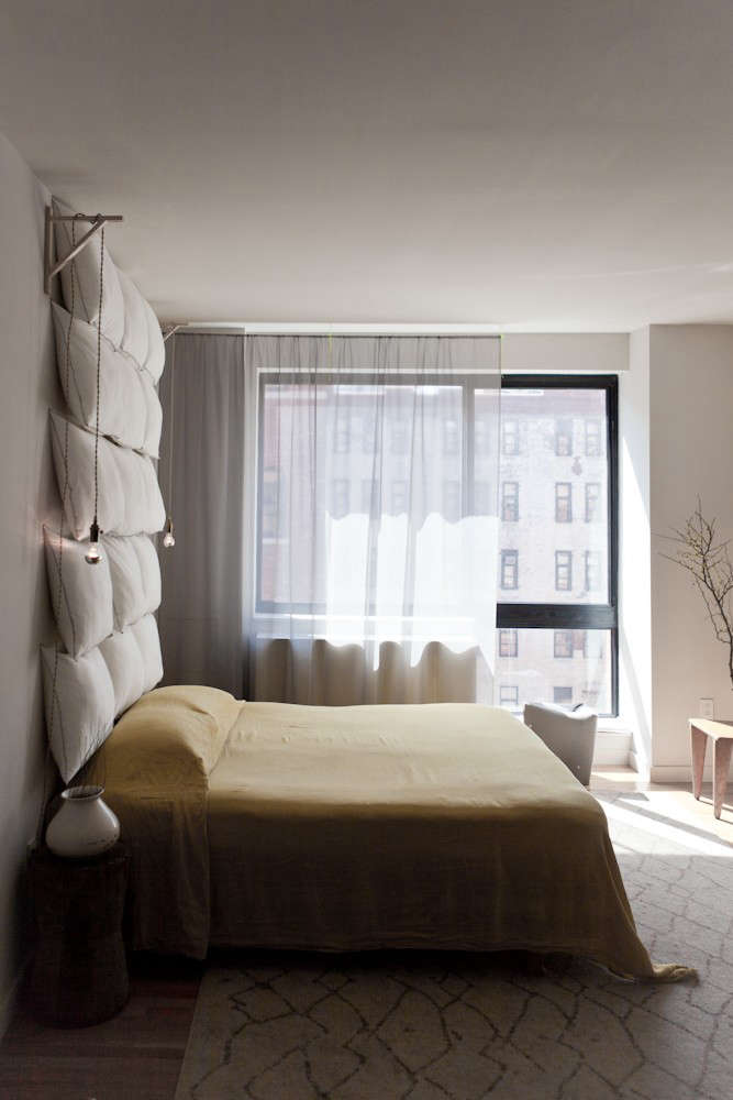 Dale Saylor NYC Apartment 20
