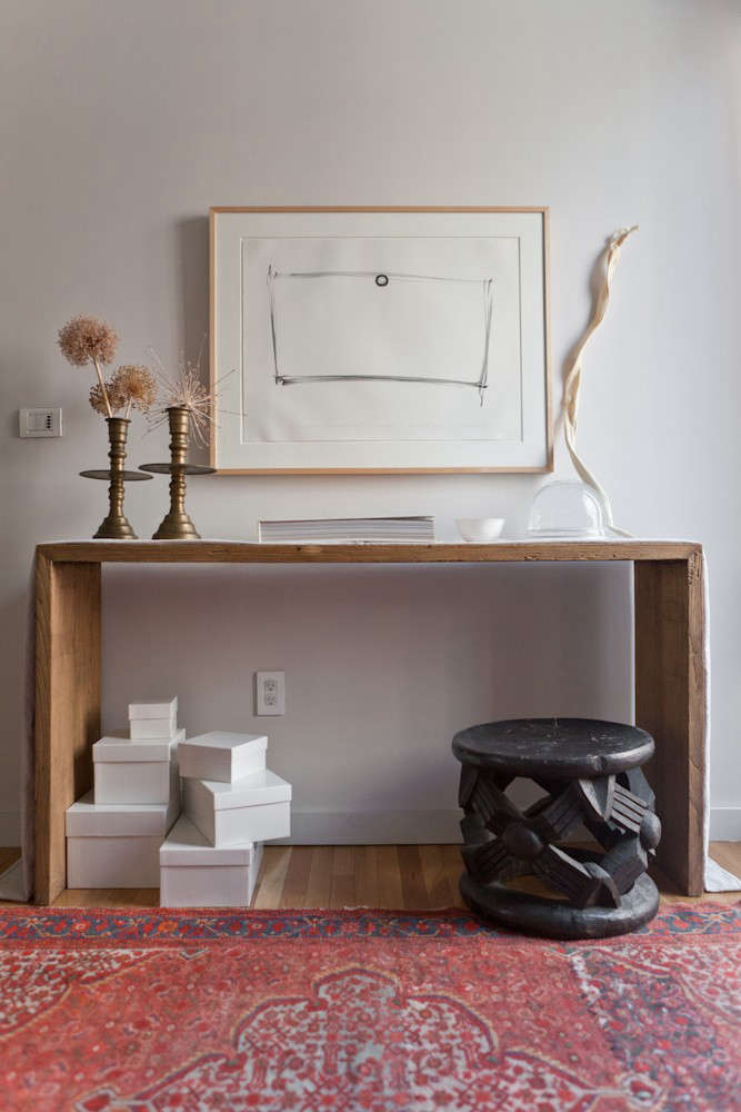 Dale Saylor NYC Apartment 24