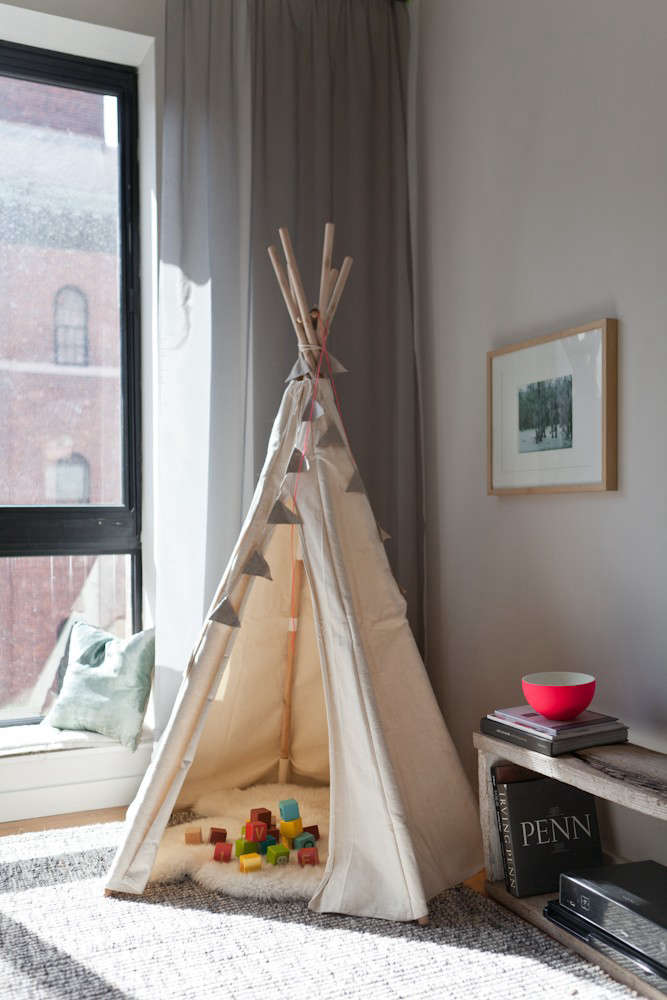 Dale Saylor NYC Apartment 31