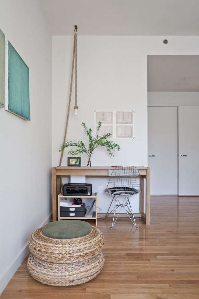 Dale Saylor NYC Apartment 9