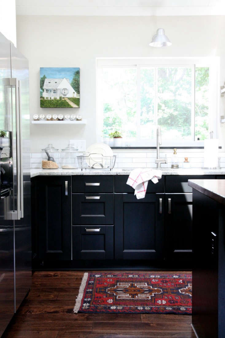 Rehab Diary An Ikea Kitchen by House Tweaking portrait 5