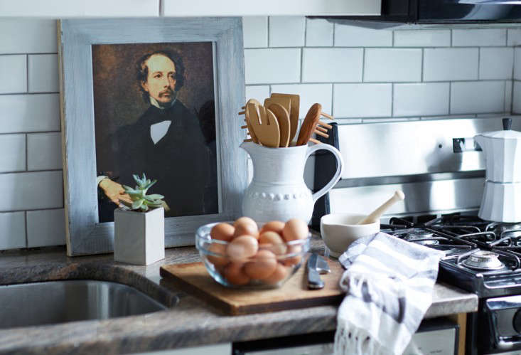 Reader Rehab Danielles DIY Kitchen Remodel for Under 500 portrait 4