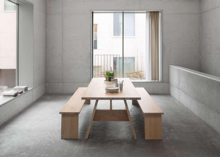 David Chipperfield E15 table
