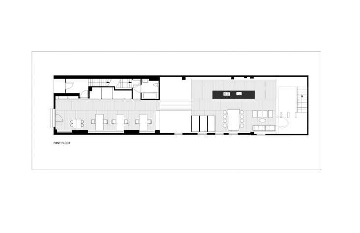 Life on the Edge An Architects Eccentric NYC Loft portrait 20