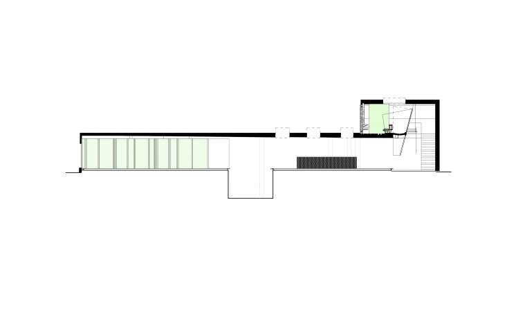 Life on the Edge An Architects Eccentric NYC Loft portrait 21