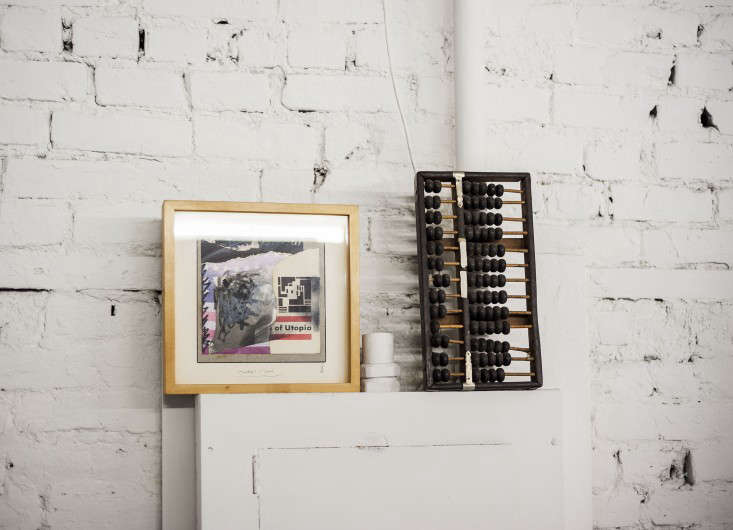 Life on the Edge An Architects Eccentric NYC Loft portrait 18