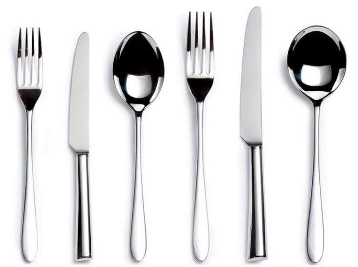 Ask the Expert Corin Mellor Talks Flatware Make That Cutlery portrait 4