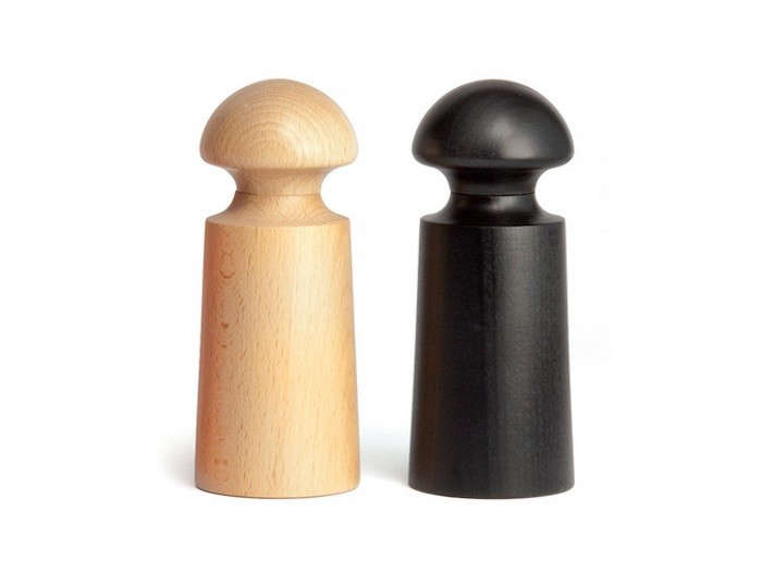 10 Easy Pieces Salt and Pepper Grinders from Around the World portrait 6