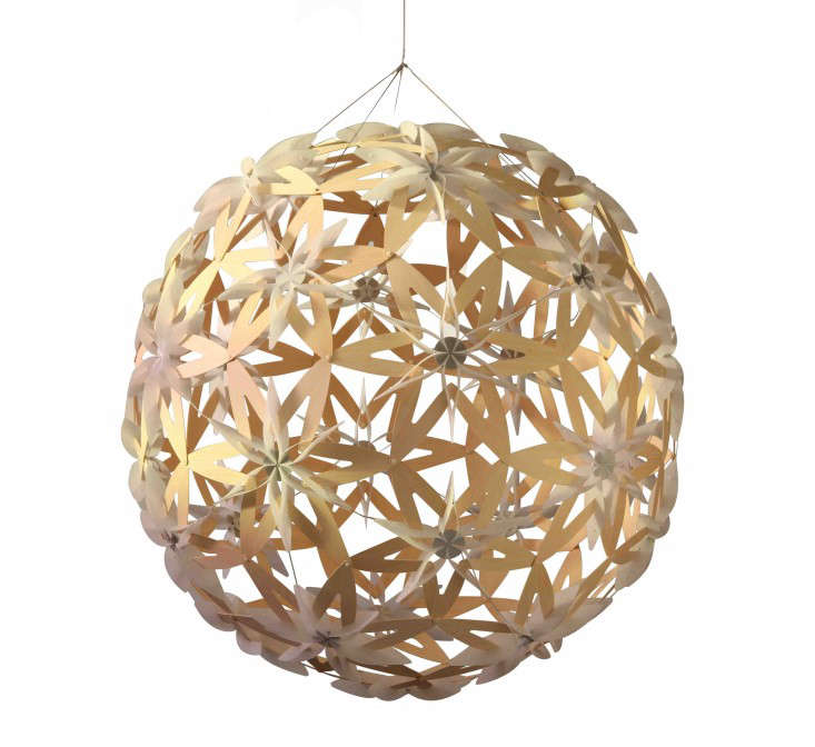 An Artful New Light Inspired by Nature portrait 3