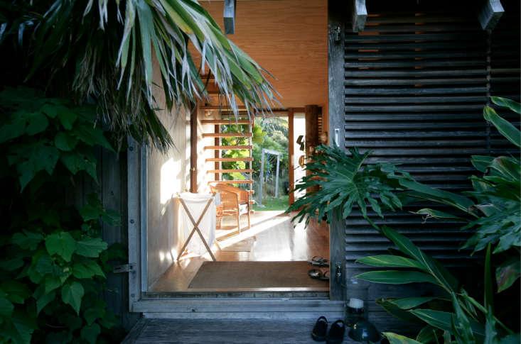 Architect Visit A Kiwi Beach Compound CrossCultural Edition portrait 4