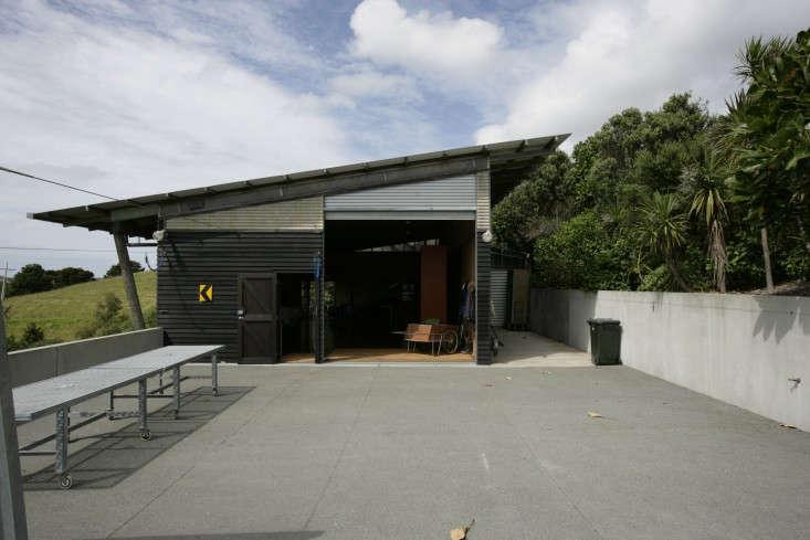 Architect Visit A Kiwi Beach Compound CrossCultural Edition portrait 13
