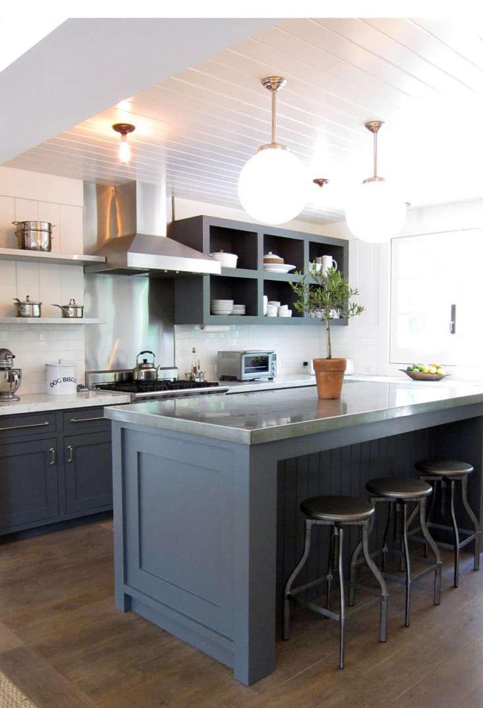Deborah Bowman Kitchen Finalist Remodelista Considered Design Awards 1