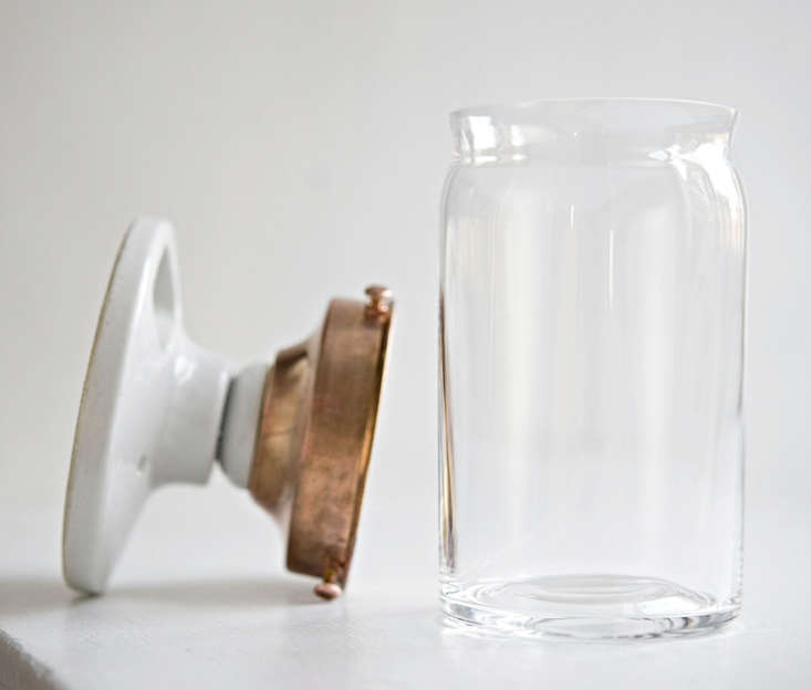 Deborah Ehrlich Jelly Jar Remodelista 1