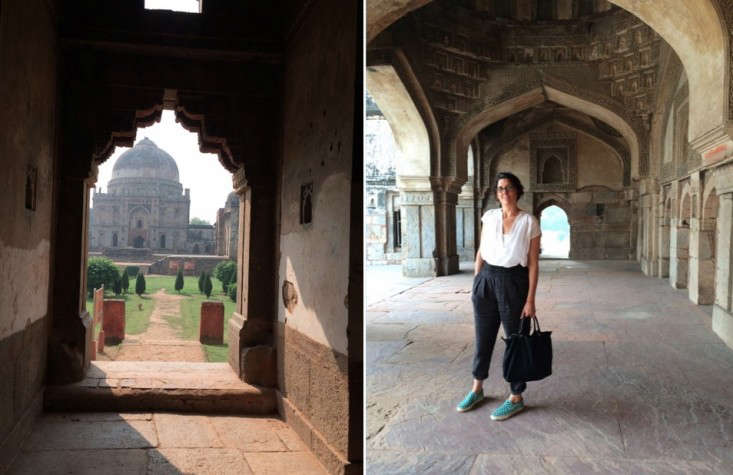 Ask the Expert An Insiders Guide to Delhi from Monica PatelCohn portrait 11