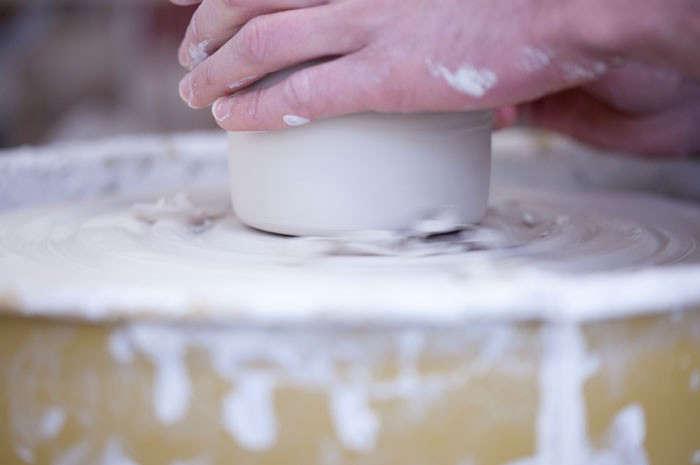 Derek Wilson Ceramics Belfast 07