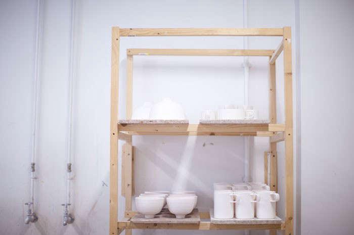 Derek Wilson Ceramics Belfast 09