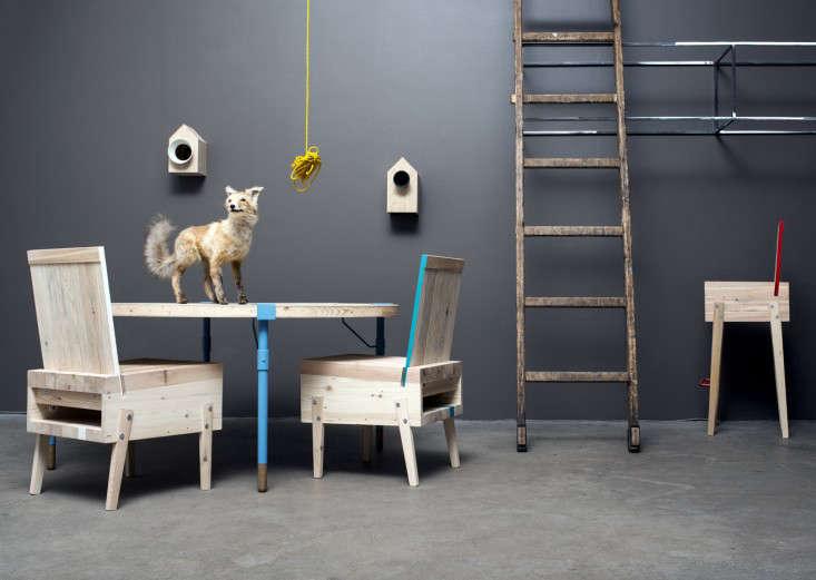 The Derelict Furniture Co of Estonia portrait 3