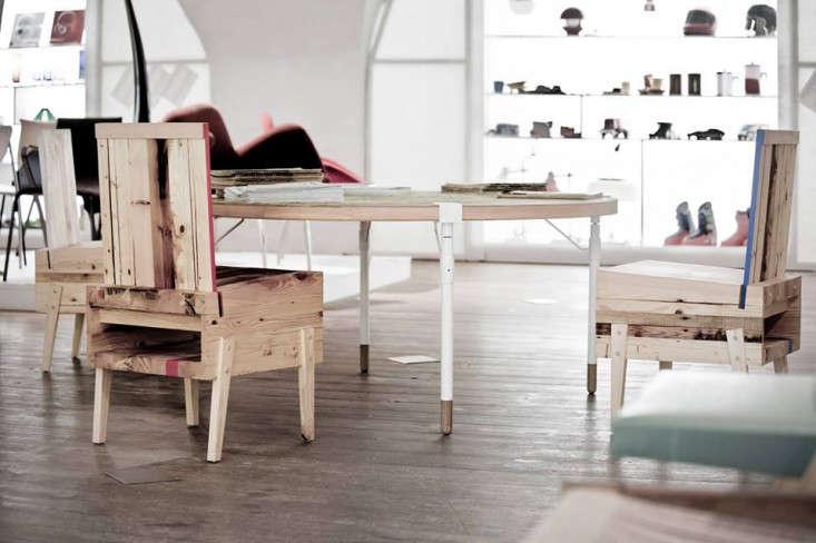 The Derelict Furniture Co of Estonia portrait 4
