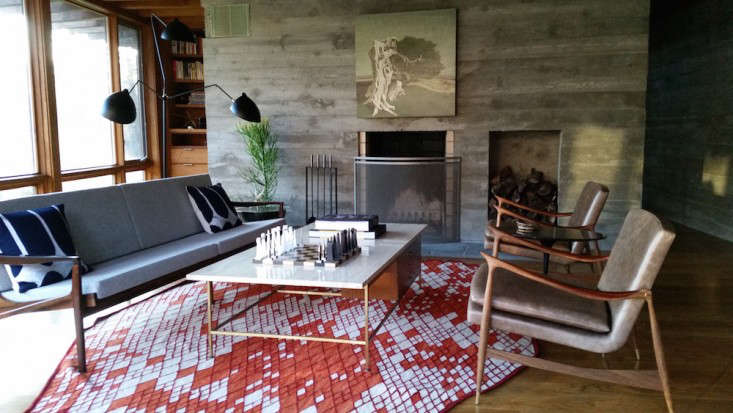 Vote for the Best LivingDining Room in the Remodelista Considered Design Awards Amateur Category portrait 11