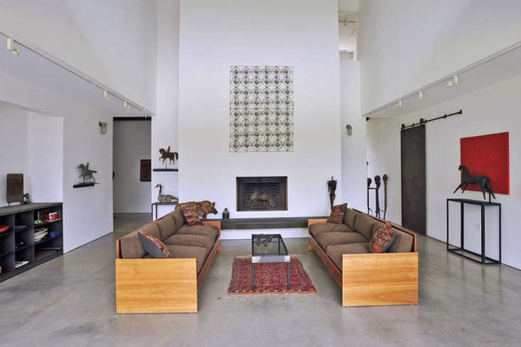 Vote for the Best LivingDining Room in the Remodelista Considered Design Awards Amateur Category portrait 3