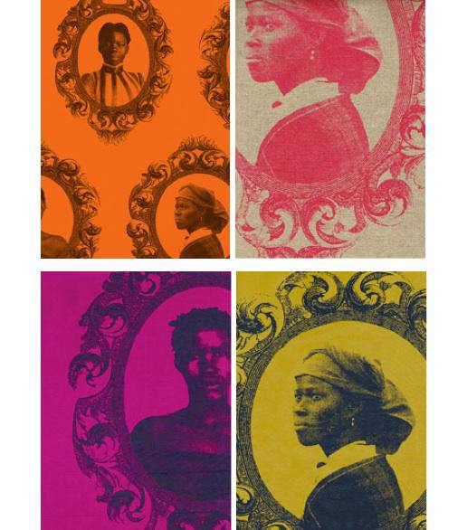 Design team textiles 1