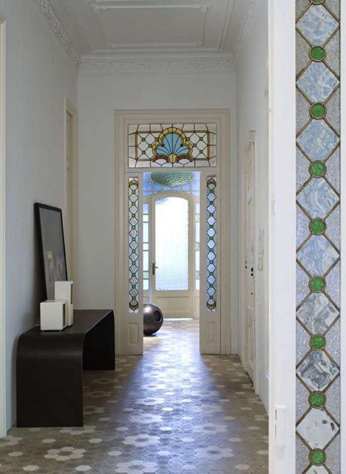 Designer Visit Minim in Barcelona 07
