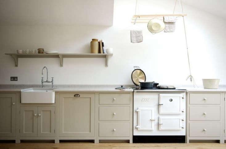 10 Favorite Minimalist British Kitchens portrait 8