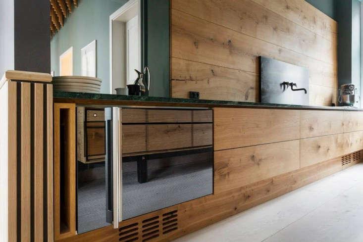 Kitchen of the Week The Dinesen Wood Kitchen  portrait 6