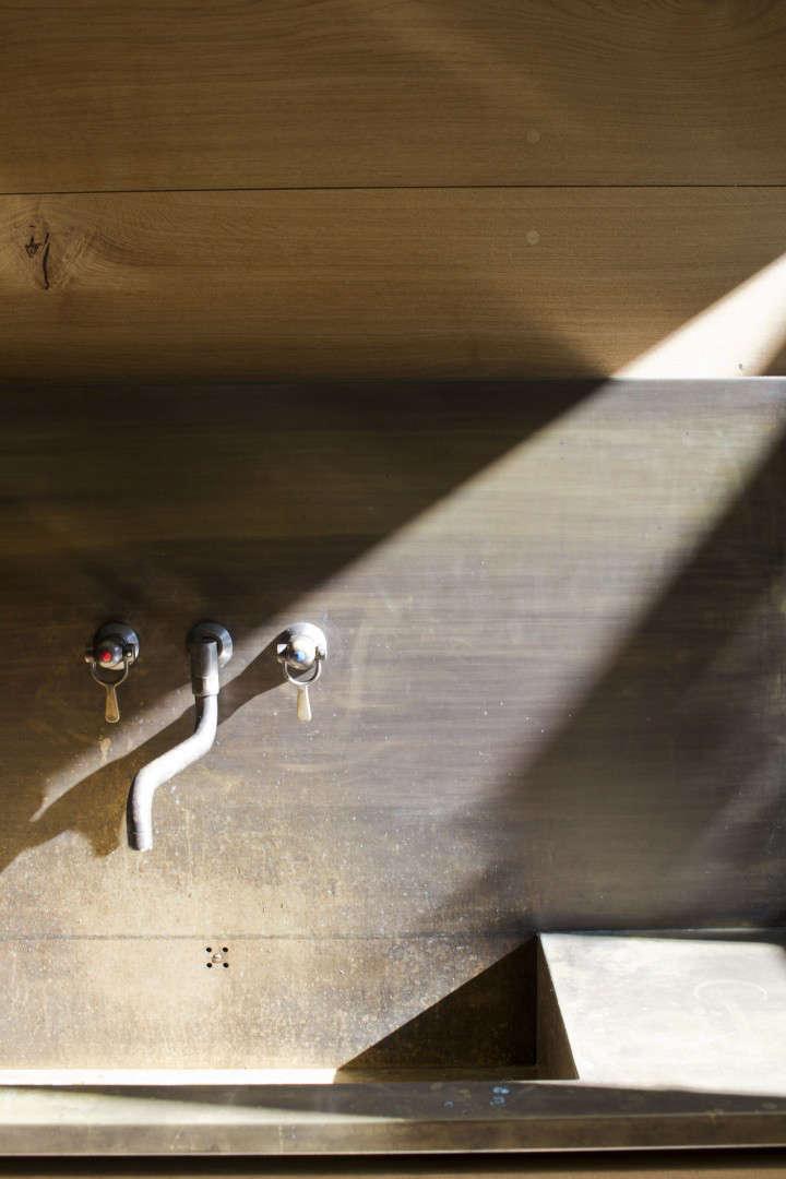 Kitchen of the Week The Dinesen Wood Kitchen  portrait 5