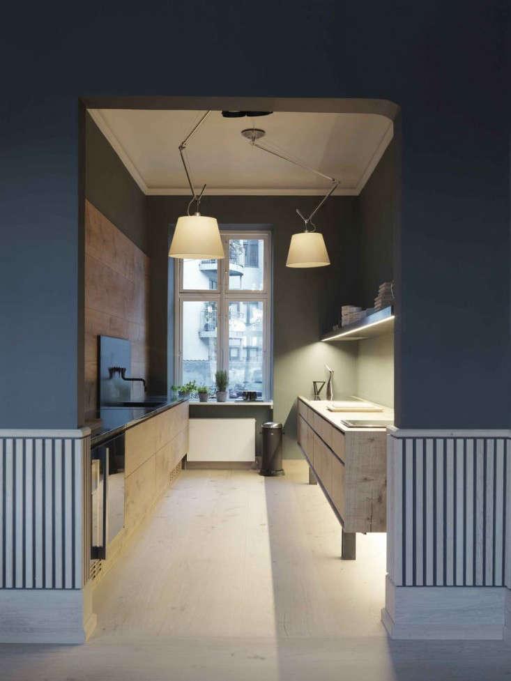 Kitchen of the Week The Dinesen Wood Kitchen  portrait 9