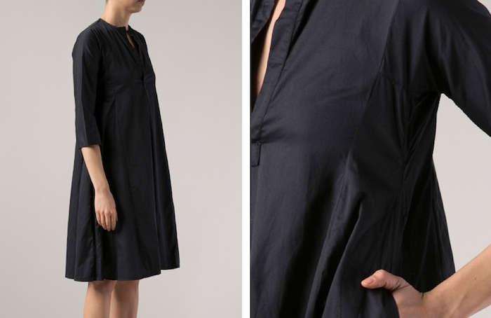 Dosa Short Tulle Dress Remodelista
