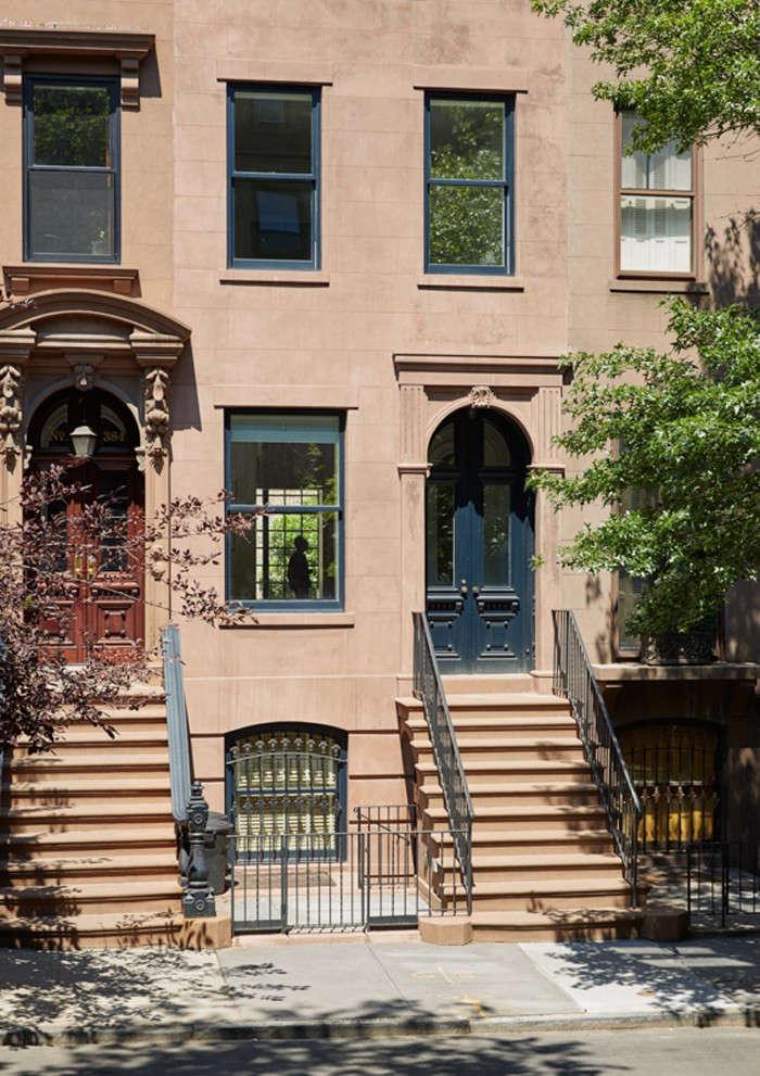 A House United Reimagining a Brooklyn Brownstone portrait 17