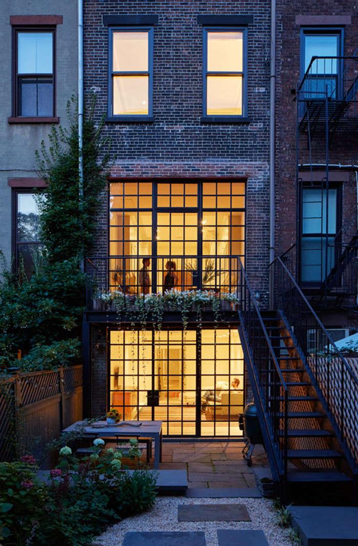 A House United Reimagining a Brooklyn Brownstone portrait 18
