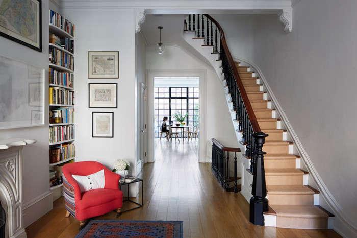 A House United Reimagining a Brooklyn Brownstone portrait 9