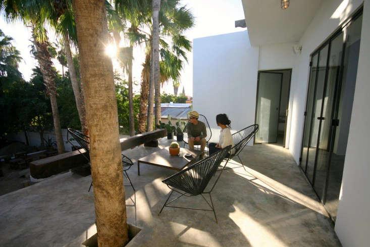 Drift Hotel San Jose Baja 16 Remodeista