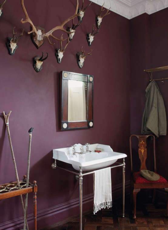 Design Sleuth The British Cloakroom Basin Tap portrait 3